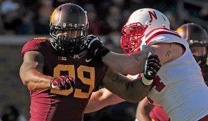 cst UM vs Nebraska football  4555